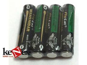 fly cat baterie mikrotuzka aaa baleni po 4 ks