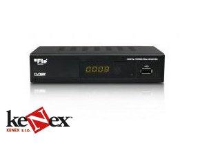 fte max t200 dvb t2 h 265 hevc hd prijimac s usb