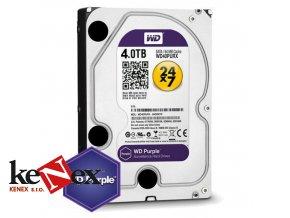 wd purple 4tb hdd wd40purx