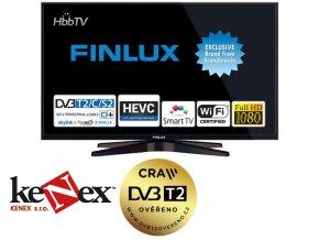 finlux tv32ffc5760 ultratenka fhd sat wifi