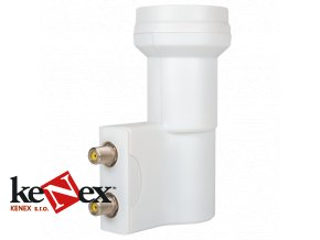 megasat high gain twin lnb 0 1db
