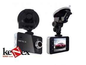 kamera do auta vehicle blackbox dvr full hd 1080p