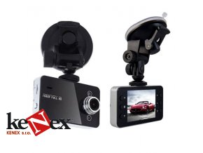 kamera do auta vehicle blackbox dvr full hd 1080p