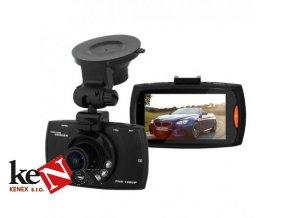 Kamera do auta Vehicle Blackbox DVR Full HD 1080p AUTOKAMERA