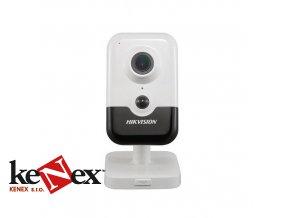 hikvision ds 2cd2455fwd iw 2 8mm vnitrni 5 mpix cube ip kamera