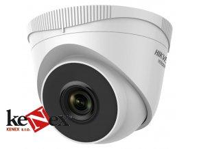 HiWatch HWI-T220 (4mm) venkovní 2 Mpix dome ball ip kamera  Speciální cena pro registrované