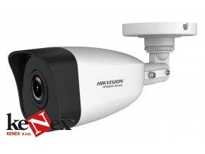 HiWatch HWI-B120 (4mm) venkovní 2 Mpix bullet ip kamera