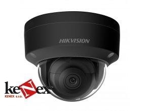 Hikvision ds-2cd2123g0-i (2.8mm) černá venkovní 2Mp IP kamera