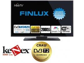finlux 24ffd5660 t2 sat smart wifi