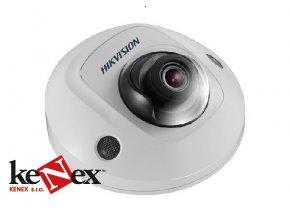 hikvision ds 2cd2543g0 is 4mm