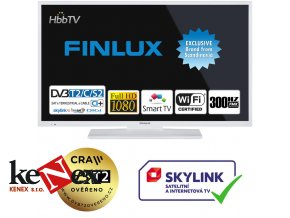 finlux 39fwd5660 t2 sat hbb wifi skylink live