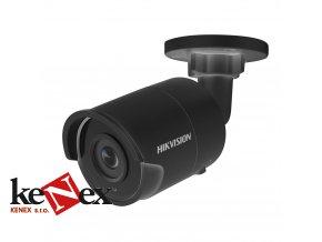 Hikvision ds-2cd2023g0-i (2.8mm) černá venkovní 2 Mp ip kamera  Speciální cena pro registrované