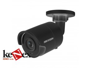Hikvision ds-2cd2023g0-i (4mm) černá venkovní 2 Mp ip kamera  Speciální cena pro registrované