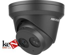 Hikvision ds-2cd2343g0-i (2.8mm) černá venkovní4 MP IP kamera  Speciální cena pro registrované