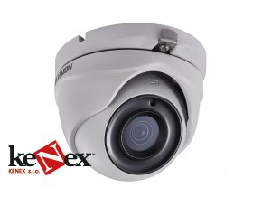 hikvision ds 2ce56d8t itme 2 8mm starlight poc
