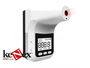 hdk3pro infra teplomer telesne teploty s alarmovym vystupem