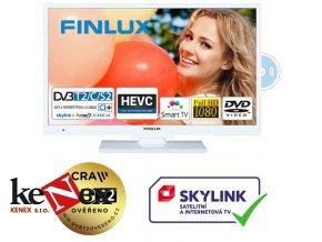 finlux 22fwdf5161 t2 sat dvd smart hbbtv
