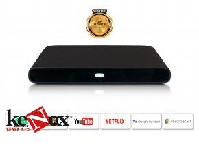 homatics box q android tv 4k uhd multimedialni prehravac