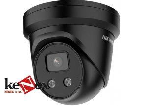 Hikvision DS 2CD2386G2 IU (BLACK)(2.8mm) AcuSense