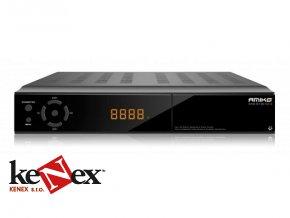amiko hd 8140 cxe digitalni prijimac dvb t2 c