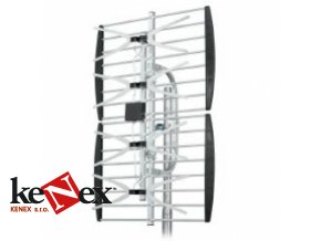 maximum uhf 4 grid antenna