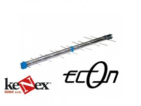 econ logaro antenna e 950