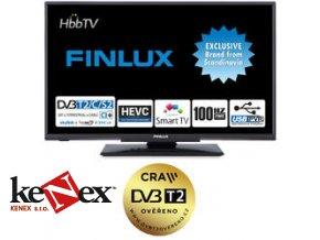 Finlux TV40FFA5160 - T2 SAT SMART