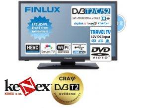finlux tv24fdm5660 t2 sat dvd
