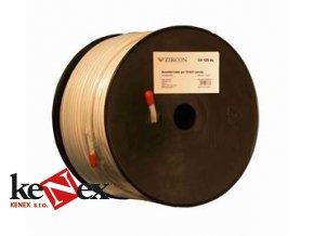 koaxialni kabel zircon cu 125