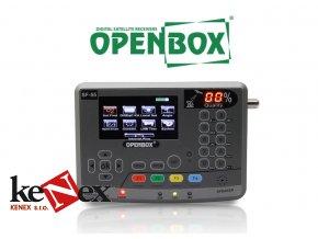 merici pristroj openbox sf 55