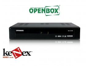 openbox s3 ci hd digitalni satelitni prijimac