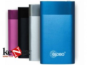 globo power banka 5000 mah pin