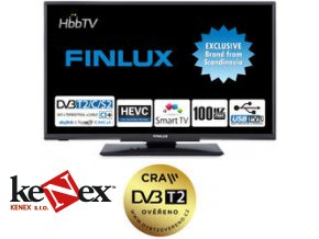 finlux tv28fha5160 t2 sat smart