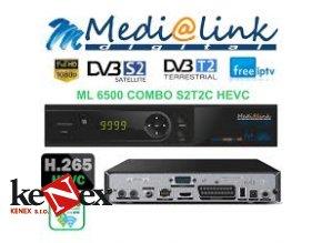 medialink ml 5100 t 2t hevc