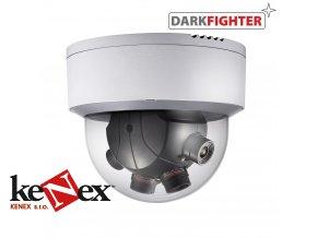 hikvision ds 2cd6986f venkovni 7,3 mpixpanoramaticka ip kamera
