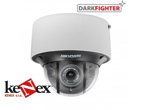hikvision ds 2cd4d26fwd izs venkovni 2 mpix darkfighter dome ip kamera