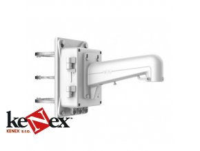 hikvision ds1602zj box pole