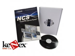 licence pro 1 pos port nuuo cms ncspos
