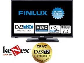finlux tv49fub8060 uhd sat t2 smart