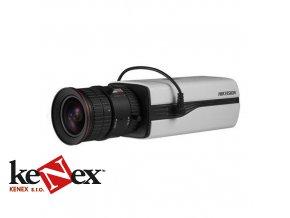 hikvision ds 2cc12d9t bez objektivu vnitrni 2 mpix boxhd-tvi kamera