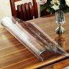 ubrus na stul z mekkeho skla 75x130 cm
