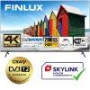 finlux 65fuf8260 hdr uhd t2 sat wifi skylink live