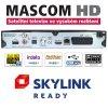 mascom mc2350hd ir digitalni satelitni prijimac 1