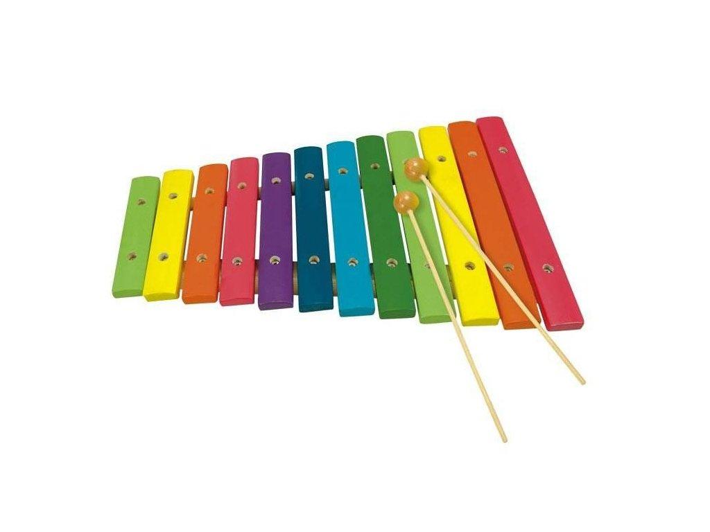 136 xylofon