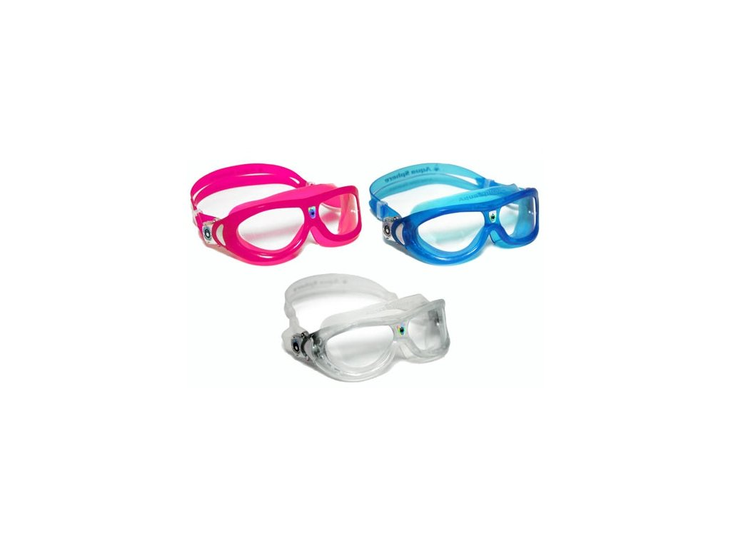 Brýle Aqua Sphere Seal Kid