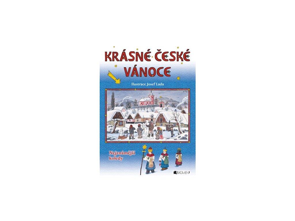 Krásné české Vánoce