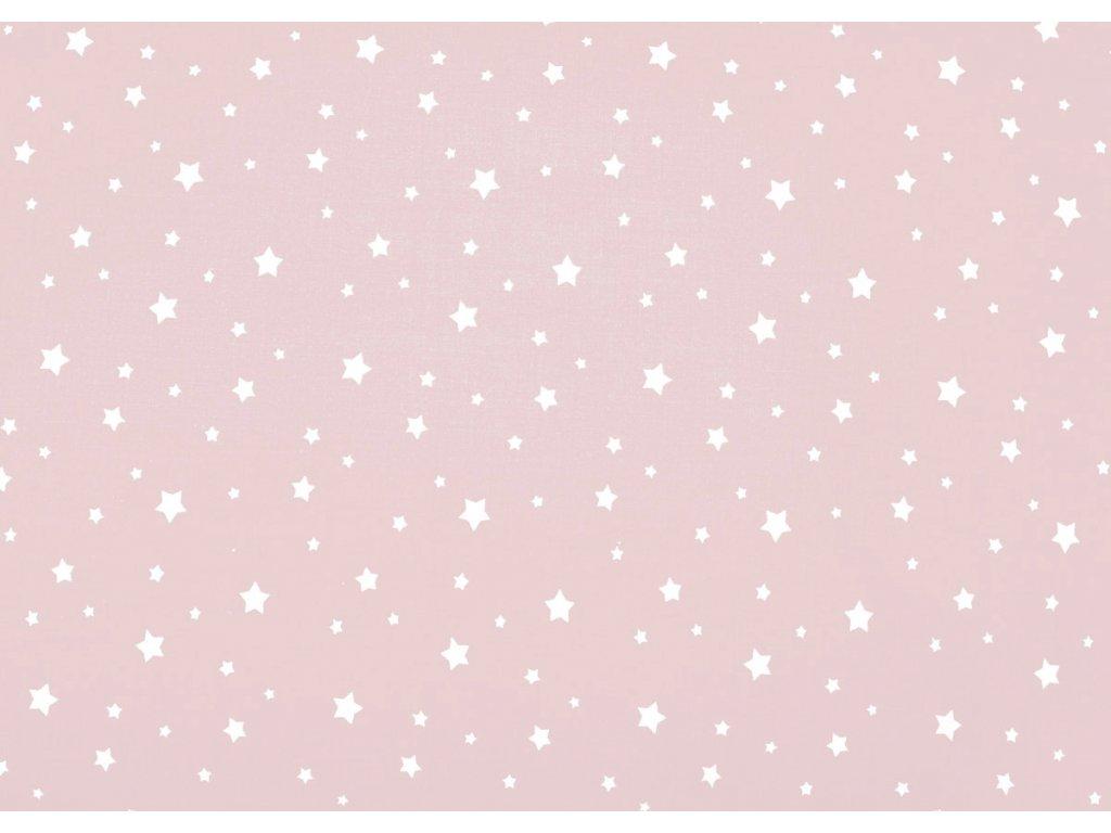 Hnizdecko rozove vintage