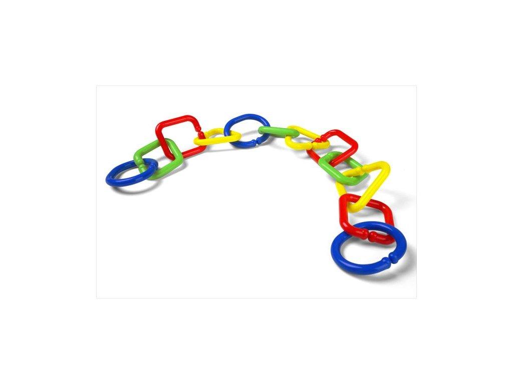 Spojovací řetěz - 12 dílků