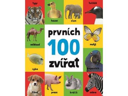 Prvních 100 zvířat