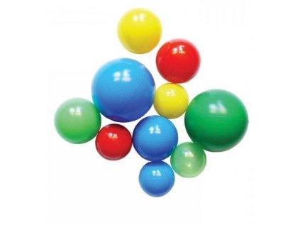 Sada míčků ke koupání
